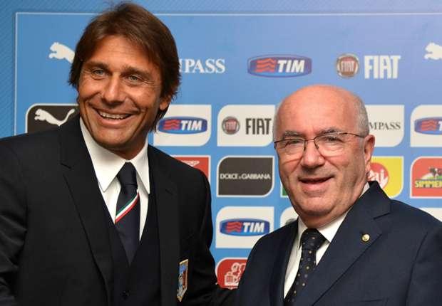 Conte Tavecchio Italy
