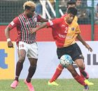 KOLKATA DERBY: Why did it disappoint?