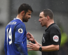 Costa's goal drought needs resolving