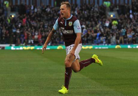 Burnley will bounce back - Arfield