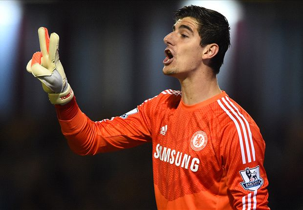 Courtois to sign five-year Chelsea deal