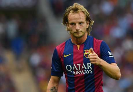 LIVE Commentary: Barcelona - Elche