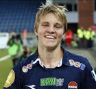 STAUNTON: Real Madrid is not the right move for Odegaard