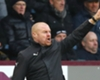 Dyche delighted with brave Burnley