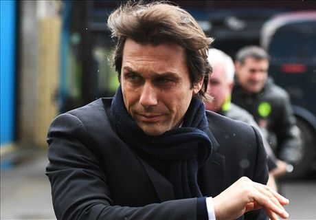 'Inter wil Conte bevrijden van heimwee'