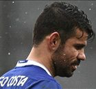 CHELSEA: Muted with Costa under wraps