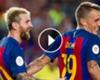 video Messi Digne Barcelona