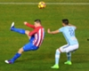 WATCH: Fernando Torres scores audacious overhead effort for Atletico