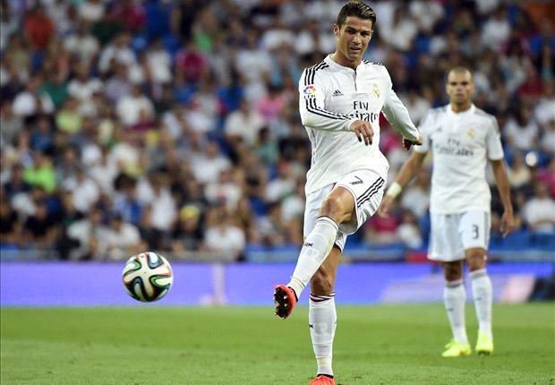 Ancelotti: Ronaldo to undergo tests