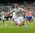 Atletico Imbangi Real Madrid