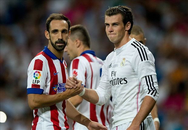 Bale: Real Madrid want to make history and defend Champions League title