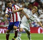 Modric signs new Madrid deal