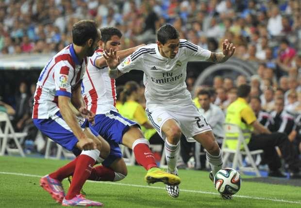 Van Gaal: I like Di Maria as much as Messi & Vidal