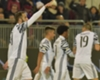 Latinos en Champions League