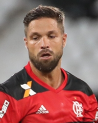 Diego Ribas, Brazil International