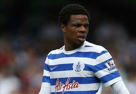 Chelsea cool interest in QPR striker Remy