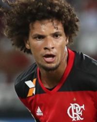 Willian Arão, Brasil Internacional