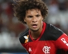 Willian Arão reencontra a boa fase e se torna arma importante do Flamengo