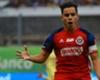 Omar Bravo felicitó a Zaldívar por marcar en el Clásico Tapatío
