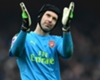 Cech: Arsenal are looking behind