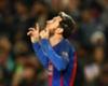 Messi, en un acto solidario en Egipto