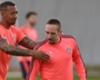 Kontra Arsenal, Bayern Munich Tanpa Franck Ribery & Jerome Boateng