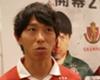 名古屋グランパスFW佐藤寿人「J2に染まる気は、選手もクラブもない」