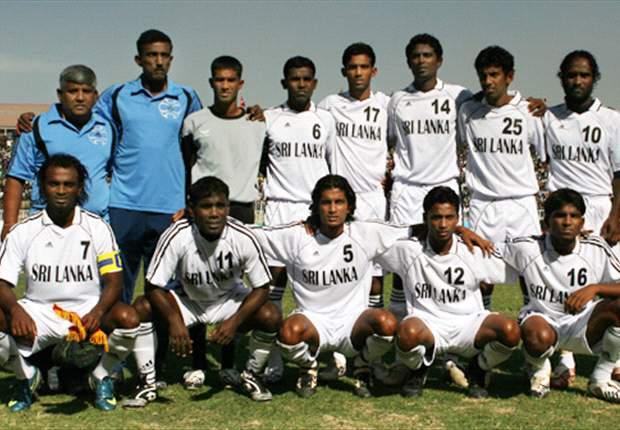 Sri Lanka Thrash Brunei In AFC Challenge Cup Qualifier