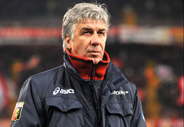 Genoa Boss Gasperini Sides With Embattled Inter Coach Jose Mourinho