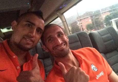 Vidal anunció su vuelta