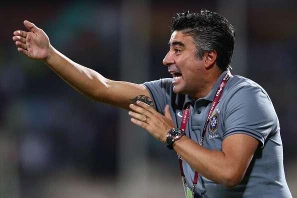 Seleção Brasileira Sub-20 vence Levante e conquista torneio na Espanha