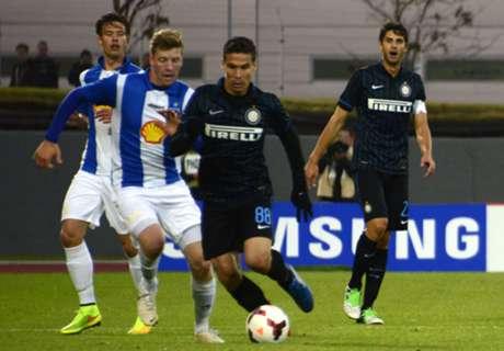 FC Internazionale Tekuk Stjarnan