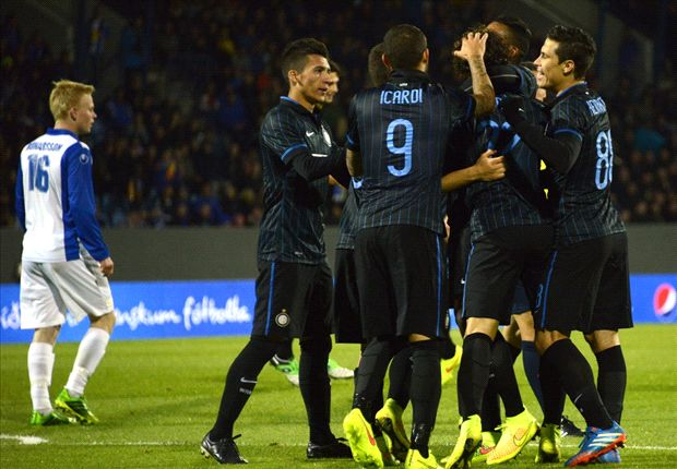 Patience was key for Inter, says Mazzarri