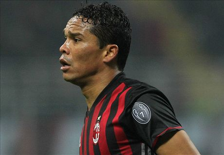 RUMORS: Arsenal back in for Bacca