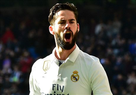 RUMORS: Chelsea & City want Isco