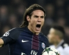Luis Enrique wary of Cavani threat