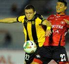 Peñarol 2-0 Jorge Wilstereman