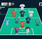 TPL Best XI 2014 : ประจำสัปดาห์ที่ 31