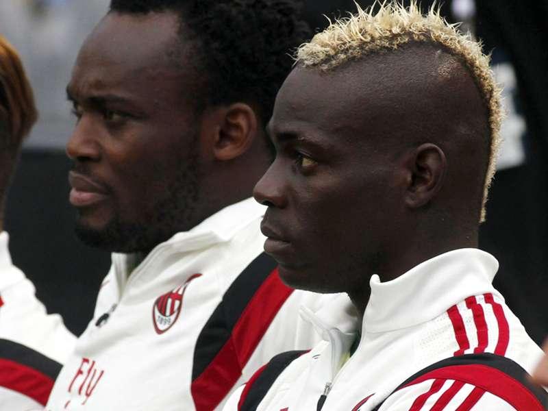 Balotelli al Liverpool, è tutto vero! Milan Channel conferma: Trattativa in corso