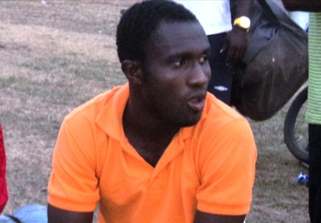 Kotoko yet to agree deal with Chelsea's Owusu