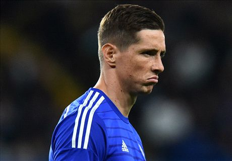 DONE DEAL: Torres joins Milan on loan