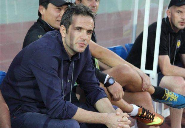 Better than Lippi and Sven? Meet Goran Tomic