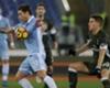 El gol de Biglia no alcanzó ante Milan