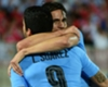 Cavani: I'm different to Suarez