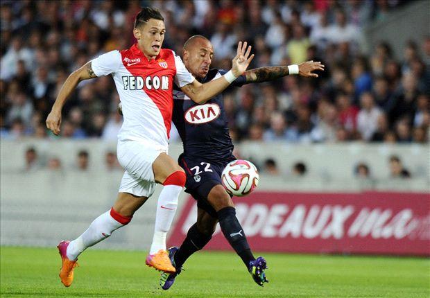 Ocampos: Monaco stars have confidence in Jardim