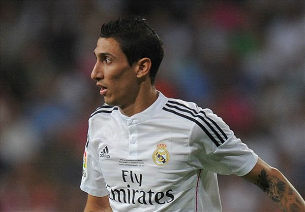 Ancelotti: Di Maria has said goodbye to Real Madrid ahead of Manchester United move
