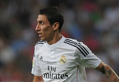 Ancelotti: Di Maria has asked to leave