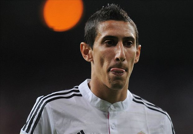 Di Maria: I didn't want to leave Real Madrid