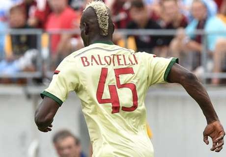 Liverpool Sepakati Harga £16 Juta Dengan AC Milan Untuk Balotelli?