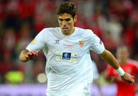 Fazio set to complete Tottenham move